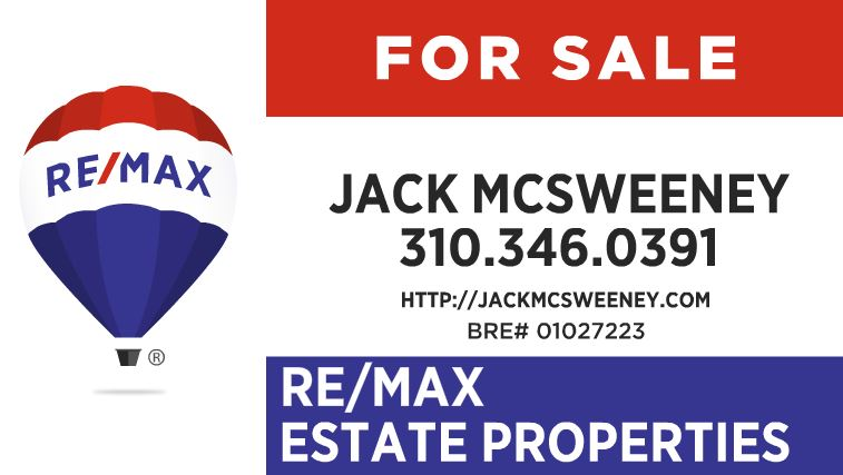 JackMcSweeney.com, Palos Verdes Estates, California Home Values, Redondo Beach Expert, Los Angeles County, 